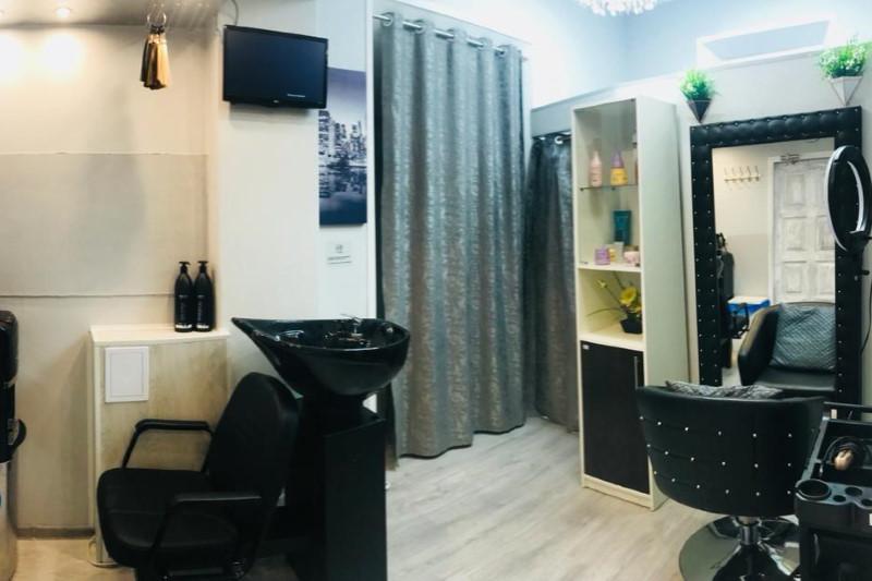 кабинет парикмахера в москве