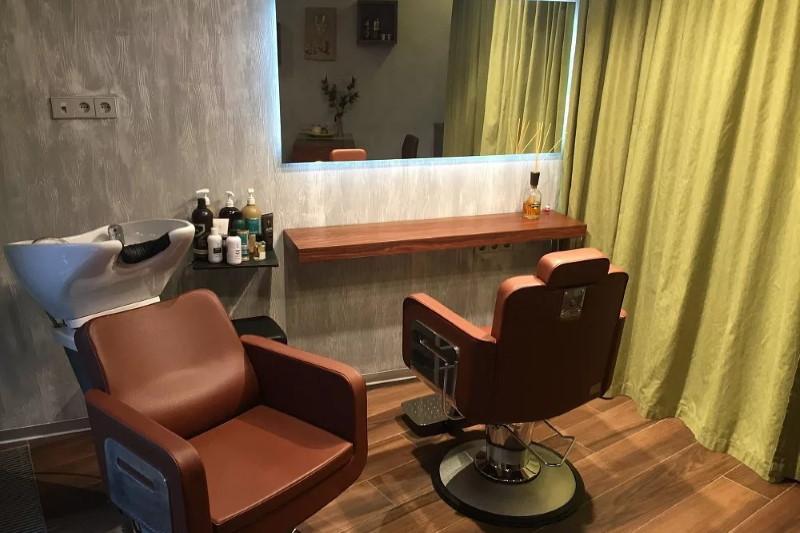 Аренда кабинета для парикмахера