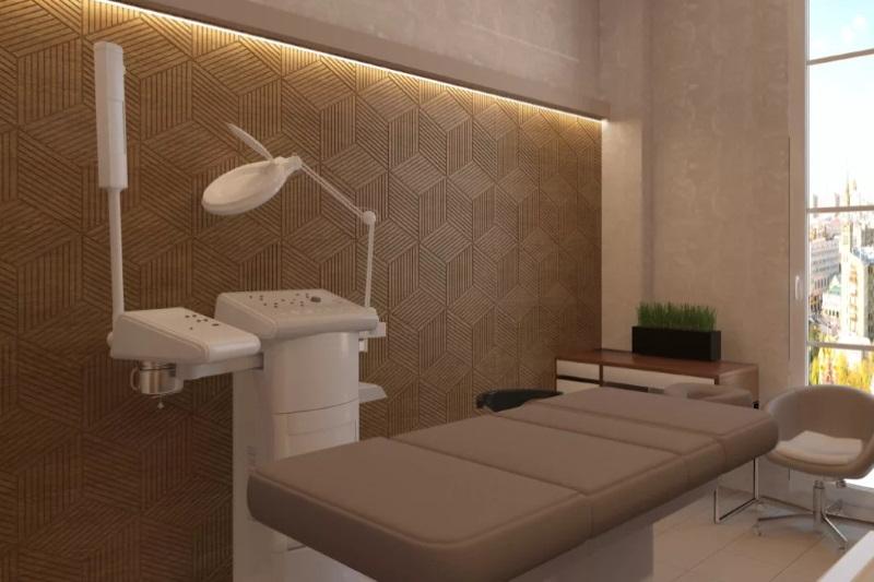 Косметологический кабинет в аренду
