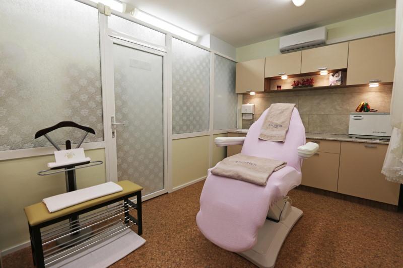 Снять кабинет косметолога в аренду в Москве