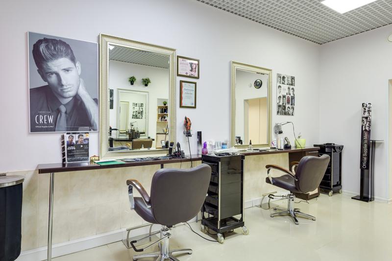 Снять в аренду рабочее место парикмахера