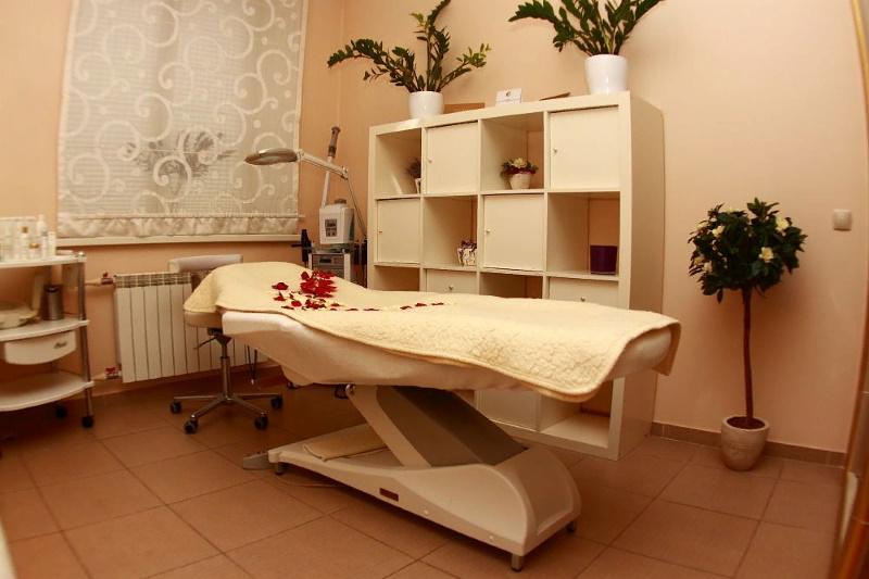 Аренда кабинета косметолога в салоне