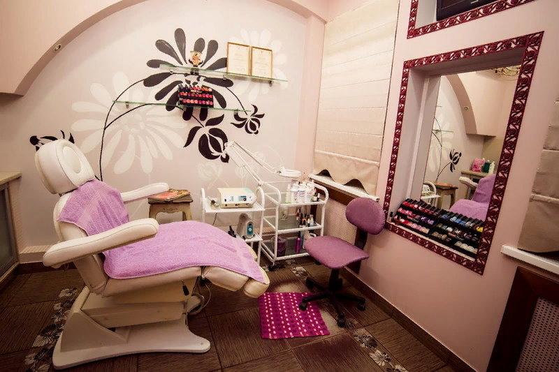 Оснащение кабинета косметолога
