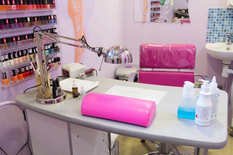 Аренда кабинета косметолога с лицензией