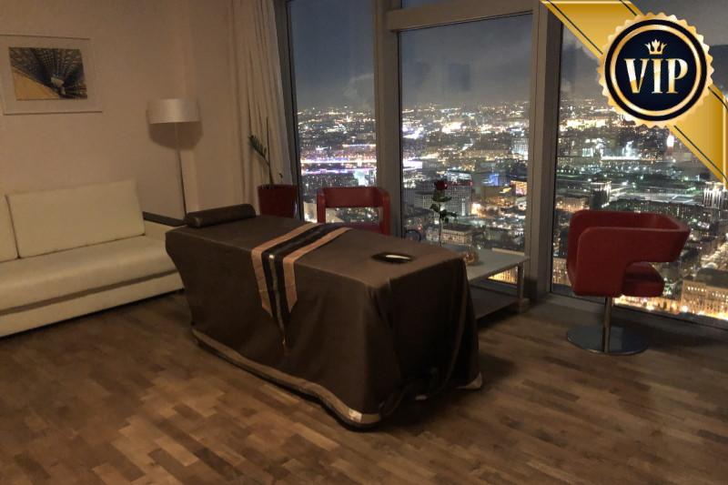 VIP кабинет для массажа